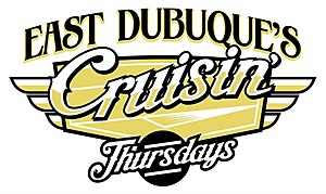 ED Cruisin Logo